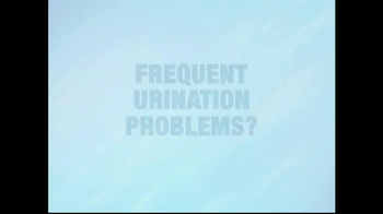 Super Beta Prostate Beat the Bathroom Giveaway TV Spot, 'Bottle' Ft. Joe Theismann - Thumbnail 1