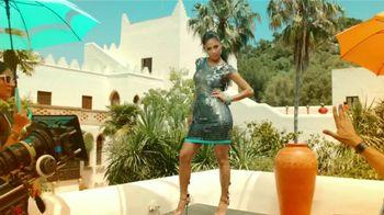Herbal Essences Moroccan My Shine TV Spot Con Nicole Scherzinger [Spanish] - 29 commercial airings