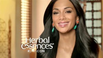Herbal Essences Moroccan My Shine TV Spot Con Nicole Scherzinger [Spanish] - Thumbnail 9