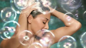 Herbal Essences Moroccan My Shine TV Spot Con Nicole Scherzinger [Spanish] - Thumbnail 3