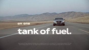 Audi TV Spot, 'Chicago to New York' - Thumbnail 6