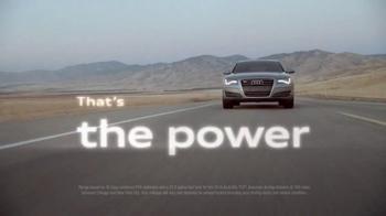 Audi TV Spot, 'Chicago to New York' - Thumbnail 7