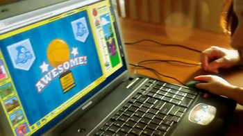 ABCmouse.com TV Spot, '3000 Learning Activities' - Thumbnail 5