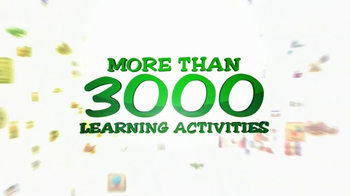 ABCmouse.com TV Spot, '3000 Learning Activities' - Thumbnail 7