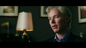 The Fifth Estate - 2574 commercial airings