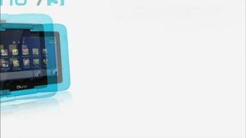 Kurio 7s TV Spot, 'Over 60 Preloaded Apps' - Thumbnail 1