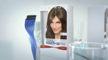 Clairol Nice 'N Easy Root Touch-Up TV Spot, 'Busiest Day' - Thumbnail 4