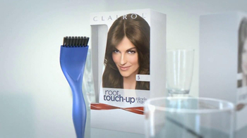 Clairol Nice 'N Easy Root Touch-Up TV Spot, 'Busiest Day' - Thumbnail 5