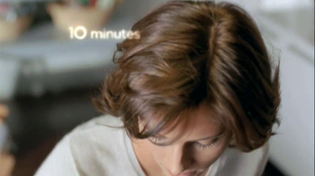 Clairol Nice 'N Easy Root Touch-Up TV Spot, 'Busiest Day' - Thumbnail 8