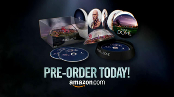 Under the Dome Blu-ray and DVD TV Spot - Thumbnail 7