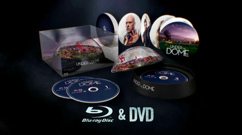 Under the Dome Blu-ray and DVD TV Spot - Thumbnail 1