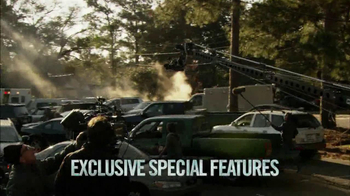 Under the Dome Blu-ray and DVD TV Spot - Thumbnail 4