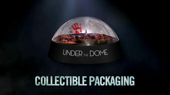 Under the Dome Blu-ray and DVD TV Spot - Thumbnail 6