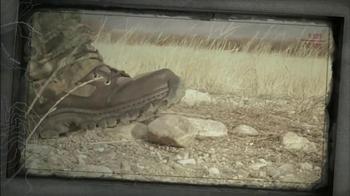 Irish Setter Boots TV Spot, 'New Breed of Hunter' - Thumbnail 8