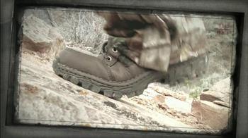 Irish Setter Boots TV Spot, 'New Breed of Hunter' - Thumbnail 9