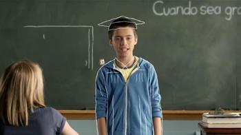 Frosted Mini-Wheats TV Spot, 'Sueños' [Spanish] - Thumbnail 3