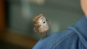 Frosted Mini-Wheats TV Spot, 'Sueños' [Spanish] - Thumbnail 4