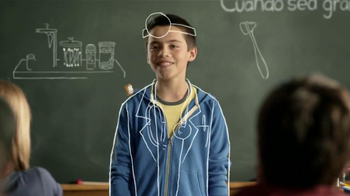 Frosted Mini-Wheats TV Spot, 'Sueños' [Spanish] - Thumbnail 5
