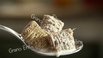 Frosted Mini-Wheats TV Spot, 'Sueños' [Spanish] - Thumbnail 7