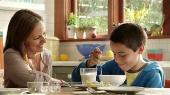 Frosted Mini-Wheats TV Spot, 'Sueños' [Spanish] - Thumbnail 9
