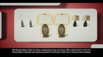 Rent-A-Center Home Makeover Sale TV Spot - Thumbnail 3