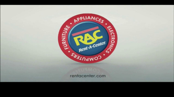 Rent-A-Center Home Makeover Sale TV Spot - Thumbnail 5
