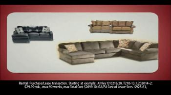 Rent-A-Center Home Makeover Sale TV Spot - Thumbnail 7