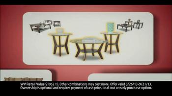 Rent-A-Center Home Makeover Sale TV Spot - Thumbnail 8