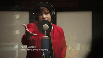 McDonald's Breakfast TV Spot, Featuring Austin Mahone