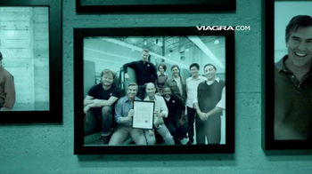Viagra TV Spot, 'Factory' - Thumbnail 10