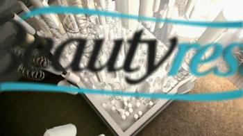 Beautyrest Recharge Mattress TV Spot, 'Free Box Spring' - Thumbnail 4