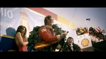 Rush - Alternate Trailer 2