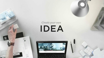 Squarespace TV Spot, 'Create Your Own Space' - Thumbnail 4