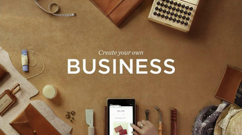 Squarespace TV Spot, 'Create Your Own Space' - Thumbnail 5