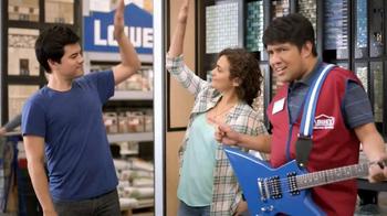 Lowe's TV Spot, 'Back Splash' - Thumbnail 7
