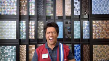 Lowe's TV Spot, 'Back Splash' - Thumbnail 9