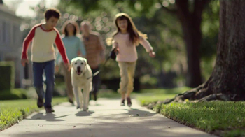 Purina Dog Chow Light & Healthy TV Spot [Spanish] - 32 commercial airings