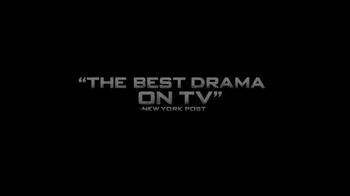 Homeland Season 2 Blu-ray and DVD TV Spot - Thumbnail 3