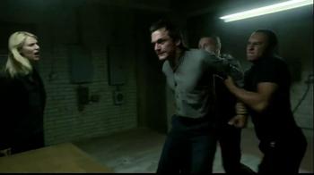 Homeland Season 2 Blu-ray and DVD TV Spot - Thumbnail 7