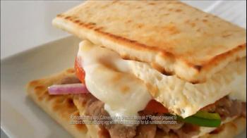 Subway TV Spot, 'A Breakfast Breakthrough' - Thumbnail 10