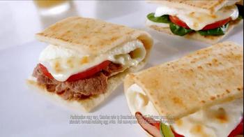Subway TV Spot, 'A Breakfast Breakthrough' - Thumbnail 9