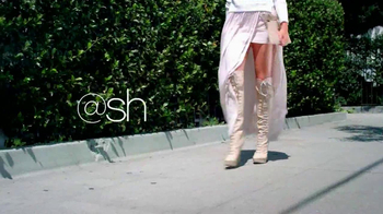 Shoedazzle.com TV Spot, 'High on Heels' Song by Karmin - Thumbnail 8