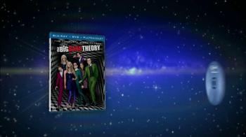 Big Bang Theory Season 6 Blu-ray Combo Pack TV Spot - Thumbnail 8