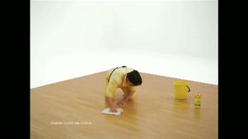 Pine Sol TV Spot, 'El Aroma a Limon' [Spanish] - Thumbnail 8