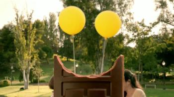 Hershey's with Almonds TV Spot, 'Sonrisa' [Spanish] - Thumbnail 10