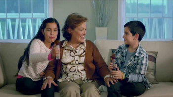 Hershey's with Almonds TV Spot, 'Sonrisa' [Spanish] - Thumbnail 4