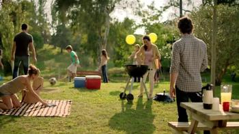 Hershey's with Almonds TV Spot, 'Sonrisa' [Spanish] - Thumbnail 6