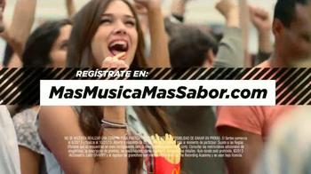 McDonald's TV Spot, 'Viaja a los Latin Grammys' [Spanish] - Thumbnail 8
