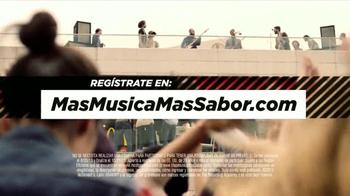 McDonald's TV Spot, 'Viaja a los Latin Grammys' [Spanish] - Thumbnail 7
