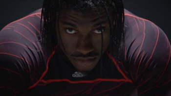 adidas TV Spot, 'Blow Up Last Season' Featuring Robert Griffin III
